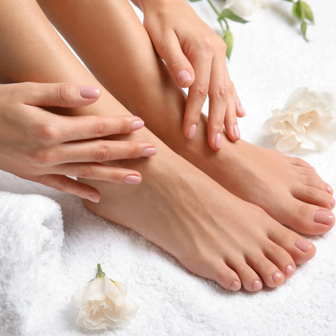 Add-ons For Manicures & Pedicures